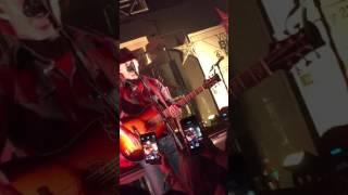 """""""Wildfire"""" - Aaron Watson- Alpine 7.27.17"""