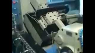 Video Máy mài tròn ngoài CNC – Jangura
