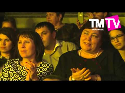 Василя Фаттахова - Туган як