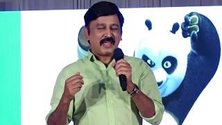 Nale Nimmade, Motivational Speech by Ramesh Aravind for High School Students || Puttur