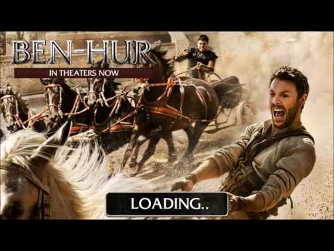 Ben-Hur Promotional Game (Xbox One) thumbnail