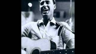 Johnny Horton - You're My Baby