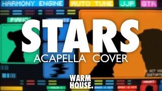 """Fun. """"Stars"""" Acapella Cover"""