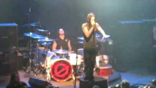 "Dope ""Addiction"" Ram's Head Live 4/15/09."