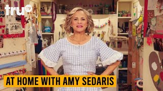 At Home With Amy Sedaris - Trailer | truTV