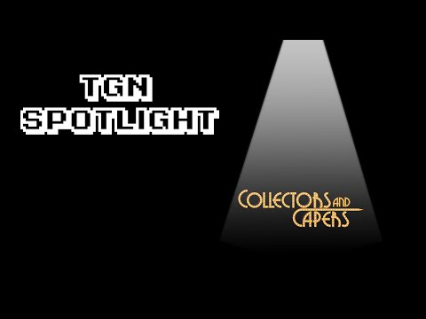 Spotlight: Collectors And Capers