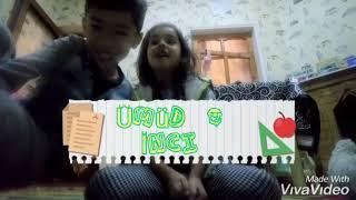 Наша первое видео