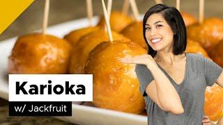 Karioka | Carioca Recipe (Filipino Dessert)