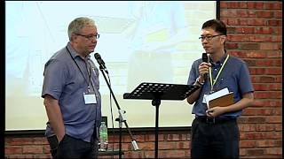 CEP 2016 Lecture 3 of 14 : Paul Barker - Preaching The Whole Bible