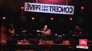 Dido - Girl Who Got Away (live @ CONCERT TRÈS TRÈS PRIVÉ )