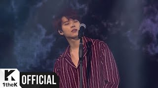 [Teaser 2] Nam Woo Hyun(남우현) _ 지금 이 노래