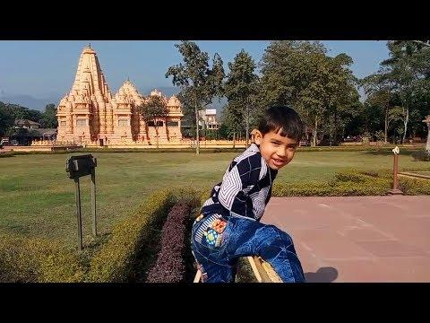 Shashwat Dham Nawalparasi Nepal ! Vlog ! CG ! Fun Time with Sams Review