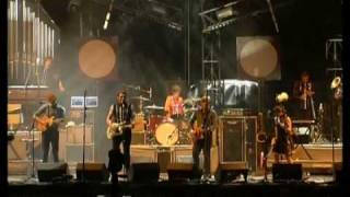 Arcade Fire - Ocean of Noise | Les Eurockéennes 2007 | Part 8 of 11