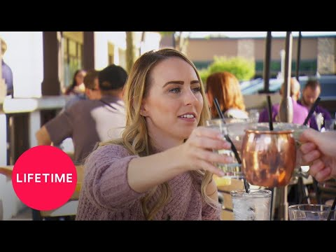 Married at First Sight: Danielle Is Grilled About Motherhood (Season 7, Episode 12) | Lifetime