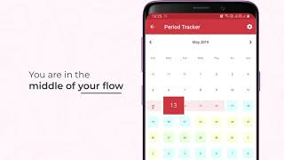 How to track your periods on SHEROES App!