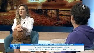 Mysafiri i Mëngjesit - Pëllumb Bajçinovci 23.10.2020