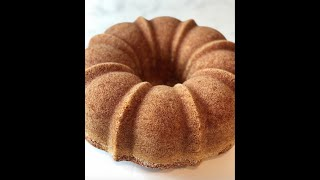 frosting for chocolate chip bundt cake