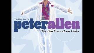 Peter Allen - You Haven't Heard The Last Of Me (1983)