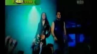 Antique - Alli Mia Fora (Jeszcze Raz  One More Time) (Polish English Lyrics)