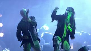 Dimmu Borgir - Mourning Palace (Forces Of The Northern Night - Live At Spektrum, Oslo 2011)