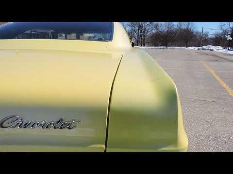 Video of '66 Impala - Q354