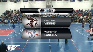 Full game: East Lyme 64, Waterford 60