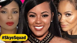 WHY Basketball Wives Star MALAYSIA PARGO Walked OUT Of The Reunion + JENNIFER $HUT$ Evelyn Down