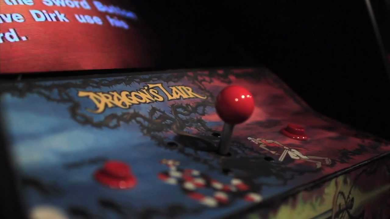 A Controversial Arcade Classic Gets Its Own Documentary