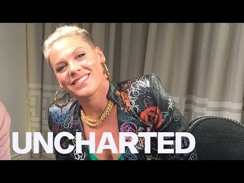 Pink Explains The Best Tracks On Beautiful Trauma Uncharted