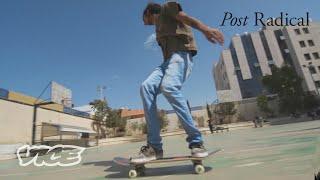 Inside the Palestinian Skate Scene   Post Radical Episode 2