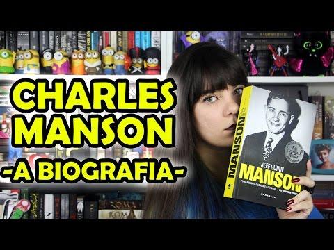 Charles Manson: A Biografia - Jeff Guinn [RESENHA]