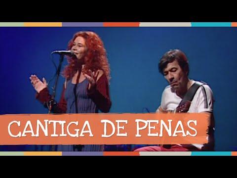 Música Cantiga De Penas