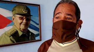 En Contramaestre condena actos provocativos contra la Revolución