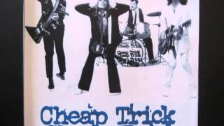 Cheap Trick- You Talk Too Much(Demo)-1980