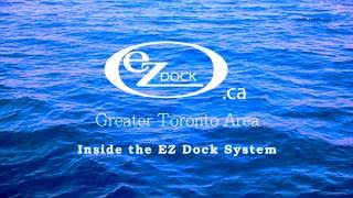EZ Dock In-Action Port Max & Seadoo Spark