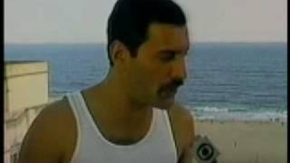 Queen: Brazilian Tv