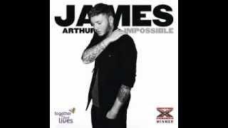 James Arthur - Impossible - Official Single
