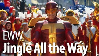 Everything Wrong With Jingle All the Way In 14 Minutes Or Less