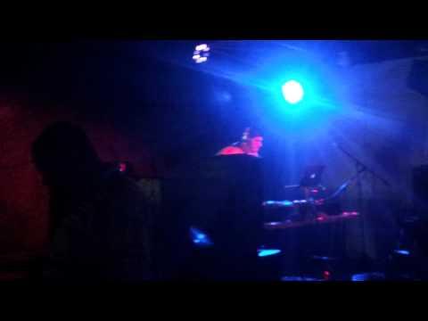 DJ Soiree Live on 1/27/12