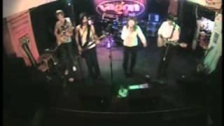 Video Live in Vagon - Motýlci