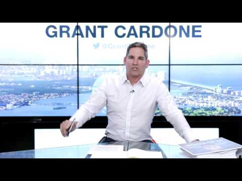 , title : '5 Tips to Become the BEST Salesperson - Grant Cardone