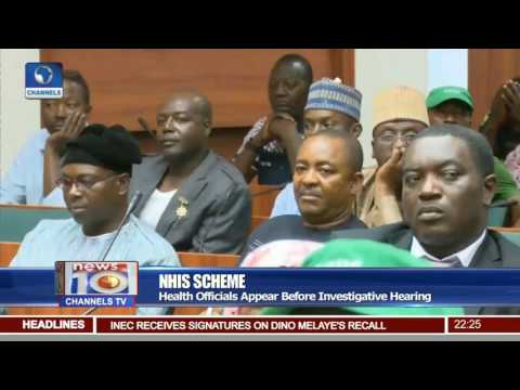 News@10: Education Minister Denies Removing CRK from School Curriculum 21/06/17 Pt.2