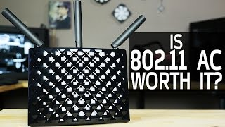 Is 802.11AC Worth It?