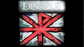 *NEW 2012!* Disciple - Unstoppable