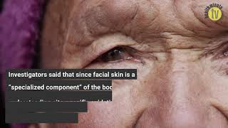 In vivo study provides new insights on effects of oxidative stress on facial skin