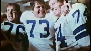 Greatest Moments In Dallas Cowboys History