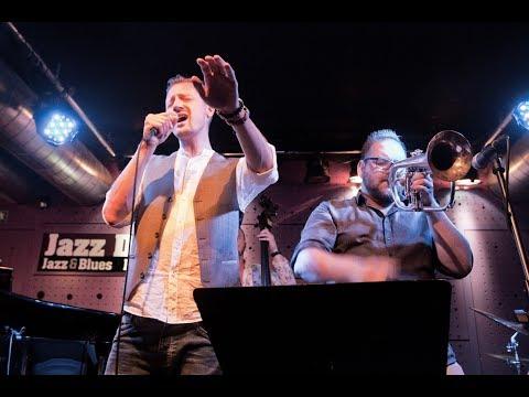 Video: Ondřej Ruml a Matej Benko Quintet