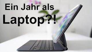 Ein Jahr mit dem iPad Pro 2020 als Laptop - War das eine gute Idee?