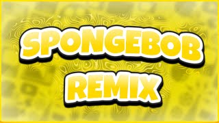 spongebob panda remix roblox code - TH-Clip