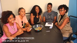 Lena Waithe, Issa Rae & Andrea Lewis Discuss The State of Black TV